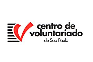 Logo Centro Voluntariado de São Paulo