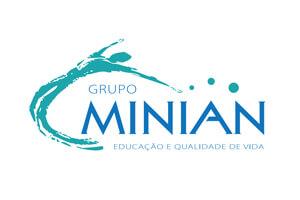 Logo Grupo Minian