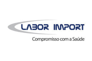Logo Labor Import