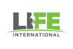 Logo Life International